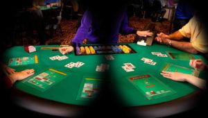 Standards on gambling establishment