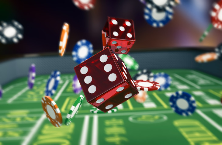 The Truth About Online Gambling and Credit Cards