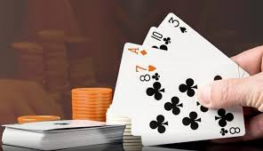 Betting in Progressive Baccarat