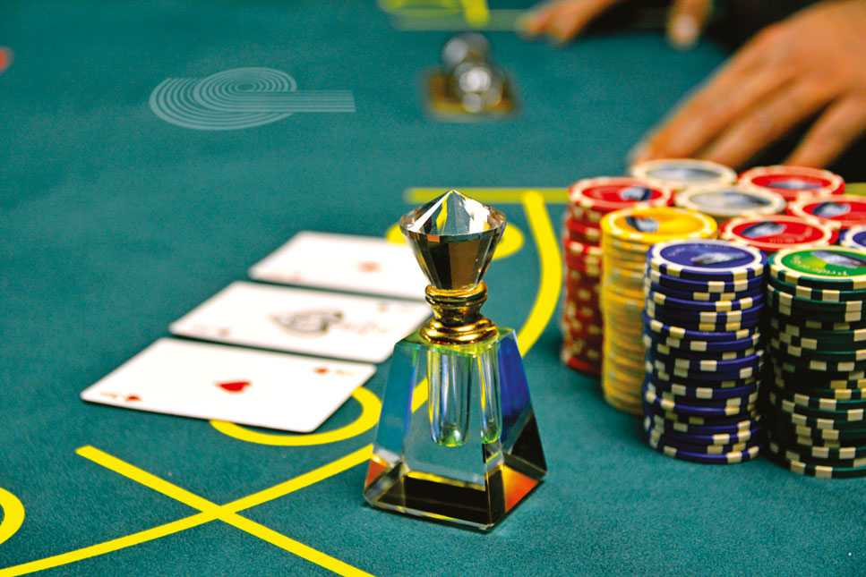 What is a Poker Prop Player?