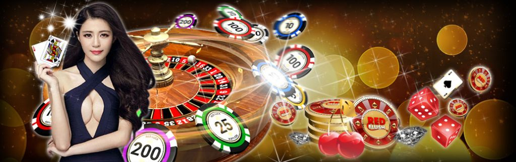 Poker and Gambling - Benefits of Playing Online