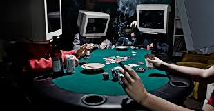 Play online poker -Advanced Strategies You Can Use to Win