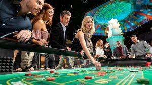 Grand Parker Online Casino Evaluation