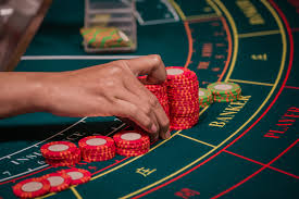 Incredible Betting Exchange Baccarat Turbo and Requirement Versions
