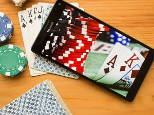 Leading Poker Associate Profits