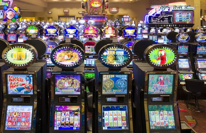 Free Casino Slot Machine - How to Actually Appreciate This Choice