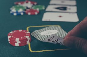 Gambling Regulations In Oklahoma