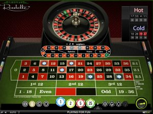 Greatest Roulette Winning Strategies