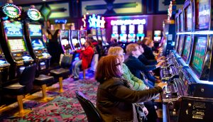 Have A Good Time With Online Casino Gambling