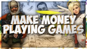 PLAYING ON-LINE MAKER VIDEO GAMES