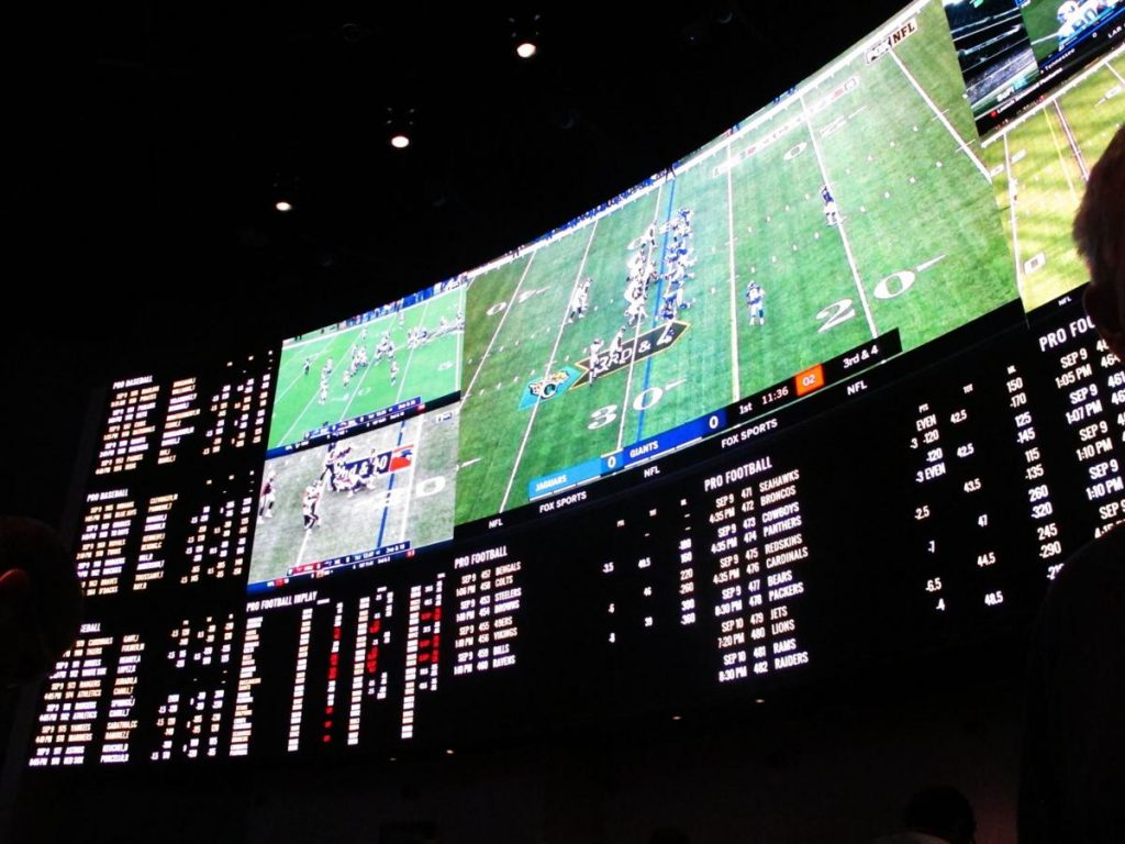 College Football Betting Lines