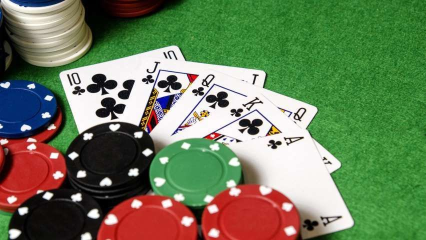 'Perfect' Online Poker Bot Cepheus Has One Flaw: It Can't Adapt