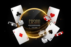 Online Poker Vs Live Casino Poker