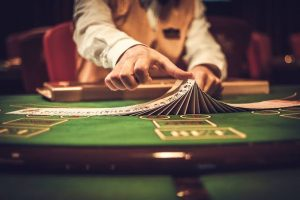 Look for the advantages with online casinos